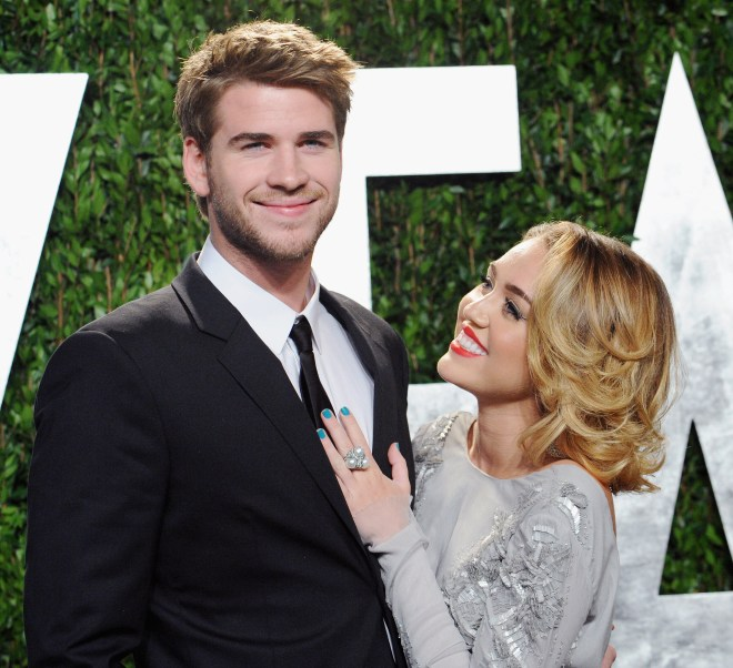Miley Cyrus released a single about her separation from Liam Hemsworth last month