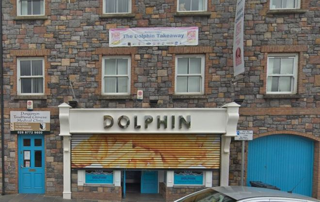 The Dolphin has held Northern Ireland's No.1 Fish & Chip Shop
