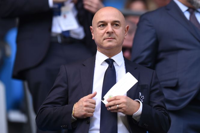 Tottenham chairman Daniel Levy has arranged a series of bonds with US investors to help the club financially