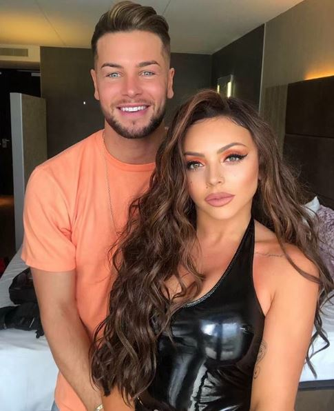 Jesy Nelson, who is now dating Love Island star Chris Hughes, has since permanently quit Twitter and removed the app from her phone