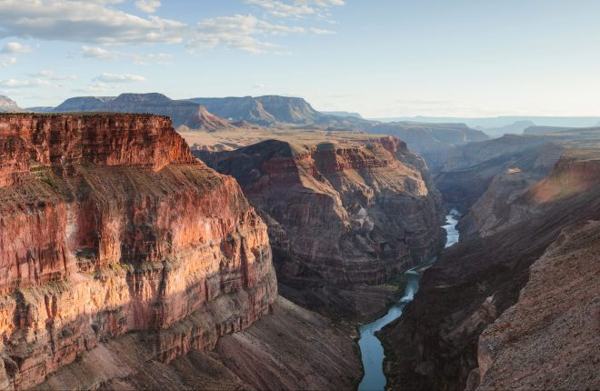 Some people even found issues with the Grand Canyon