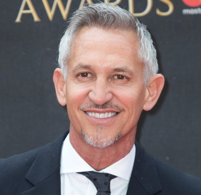 Gary Lineker's pay was far too large for a public service broadcaster
