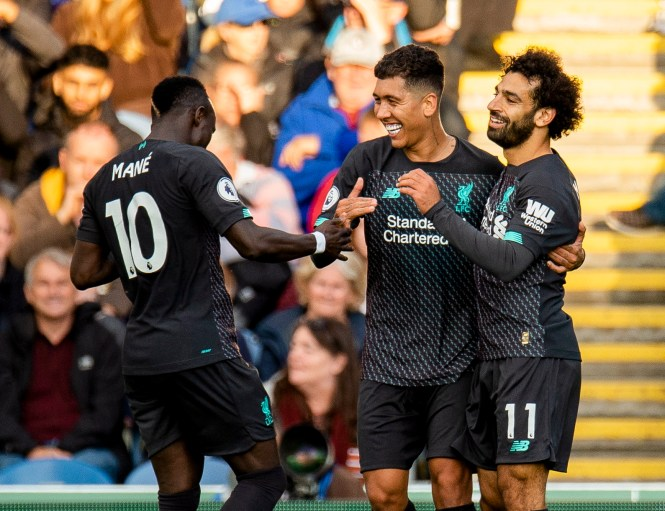 Liverpool To Thrash Newcastle, Maguire To Score Against