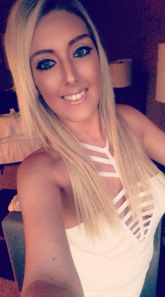 Kayleigh Morgan was subjected to a 14-hour ordeal by the so-called Beast of Kavos