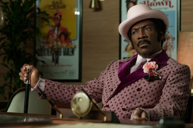 Dolemite Is My Name drops on Netflix on October 25