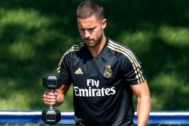 Real Madrid - news, transfers, fixtures, squad | The Sun