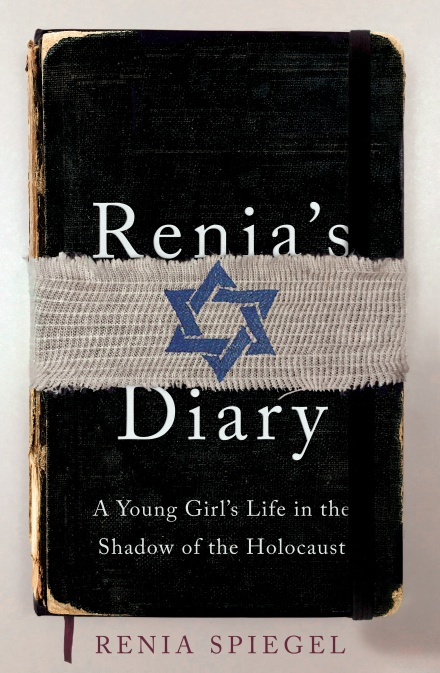 Renia's Diary: A Young Girl's Life in the Shadow of the Holocaust reveals the horrors of Nazi occupied Poland