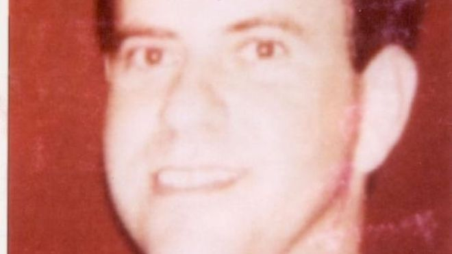William Moldt was 40 when he went missing in early November 1997 after a night out clubbing
