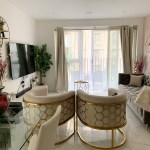 Aspiring Designer Transforms Her Dull Apartment Into A Stunning Home Filled With Marble Floors Gold Fixtures And Millennial Pink Accessories The Irish Sun