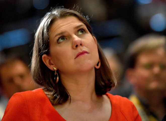 The Lib Dems blundered in electing leader Jo Swinson