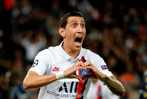 Galatasaray vs PSG: Live stream, TV channel, kick-off time and team news for Champions League clash