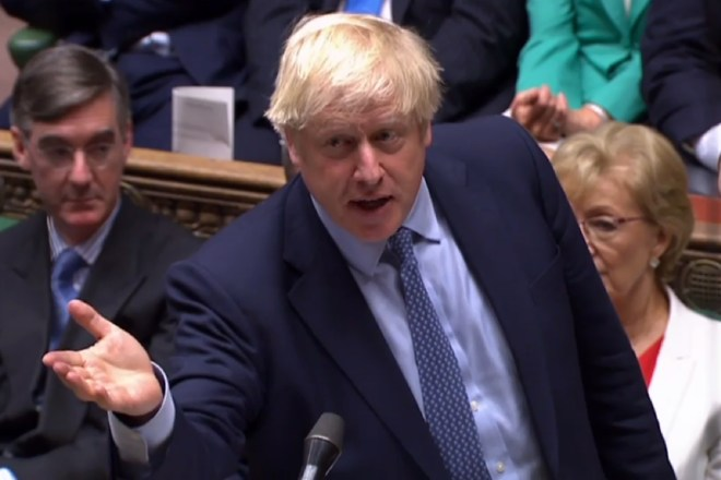 No MP should feel threatened — but Remainers need to take responsibility for the vitriol too, not just Boris