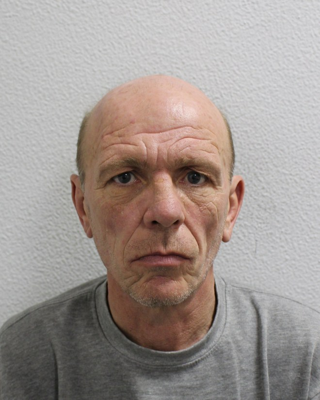 Robert Grogan, 54, was found guilty of manslaughter, wounding with intent and violent disorder
