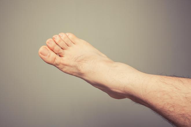 Men in Hull have the biggest feet in Britain while those in Oxford have the tiniest, a retailer has discovered