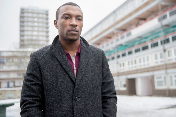 Top Boy's Ashley Walters