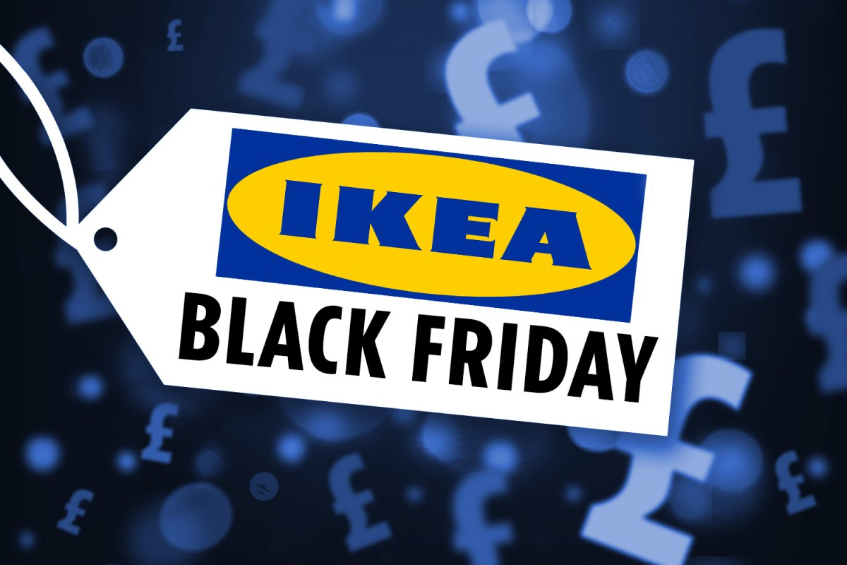 ikea black friday 2020 deals is the