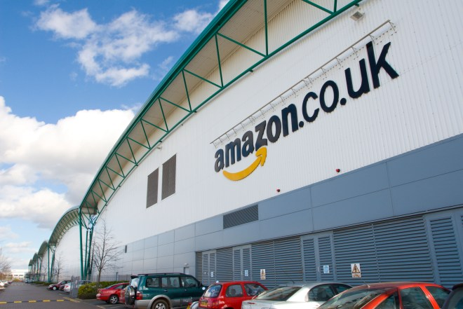 A Sunday Times investigation has revealed ambulances were called out 606 times to UK Amazon warehouses
