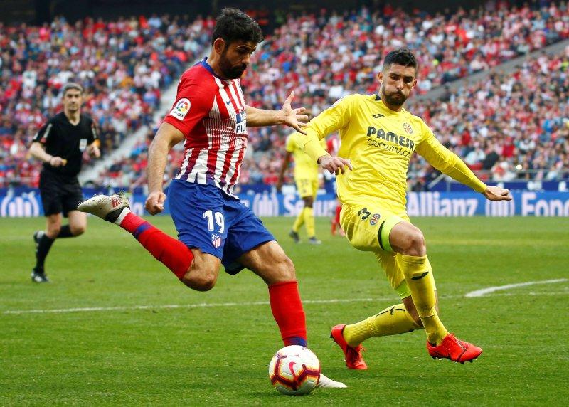 Villarreal and Atletico agree to play La Liga tie in Miami this December