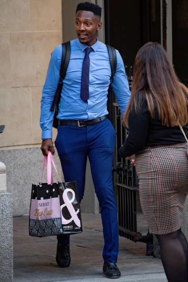Tyrone Coleman, 34, has been acquitted at Bristol Crown Court