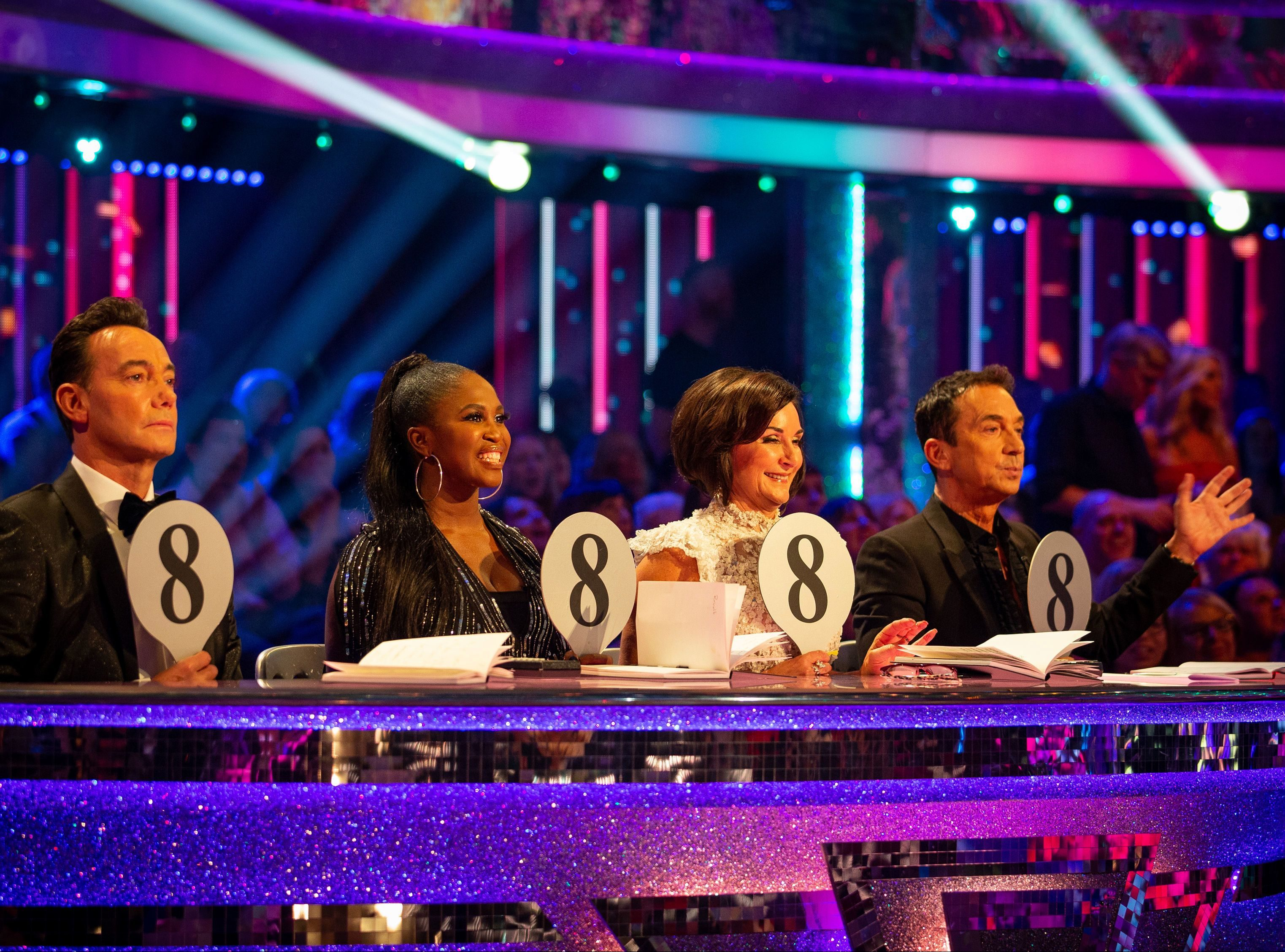 Why is Bruno Tonioli not on Strictly tonight and when will he be back on the judging panel?