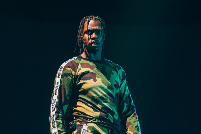 Konan has reassured fans that Krept is doing 'good' following reports he had been stabbed
