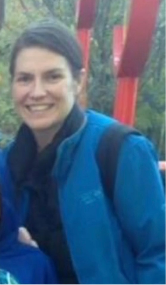 Anne Sacoolas, 42,was the suspect in the investigation but has left the UK