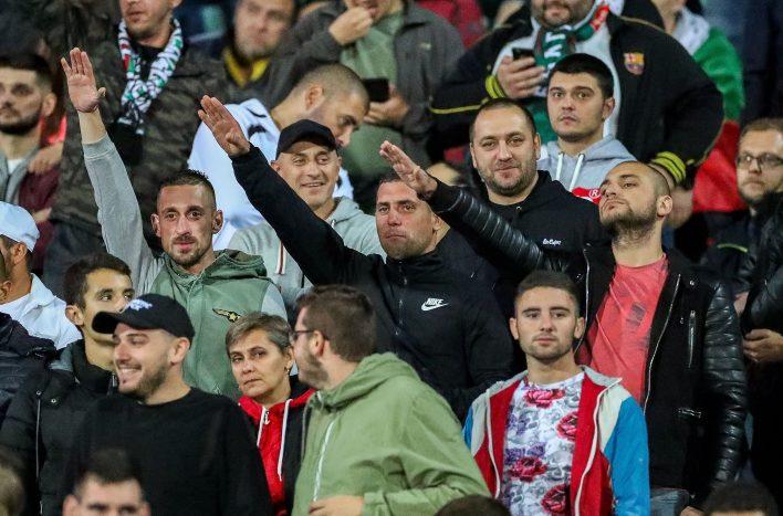 Image result for bulgaria vs england chants