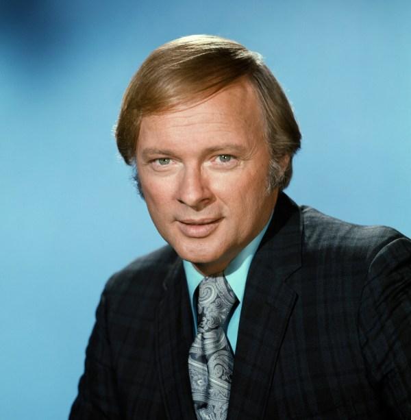 Days Of Our Lives star John Clarke dies of pneumonia aged 88
