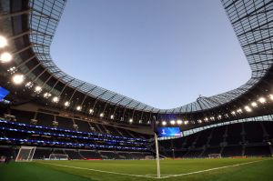 Tottenham vs Crvena Zvezda LIVE: Latest updates from the Tottenham Hotspur Stadium