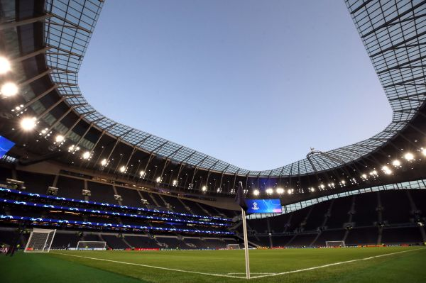 Tottenham vs Crvena Zvezda LIVE: Latest updates from the Tottenham Hotspur Stadium