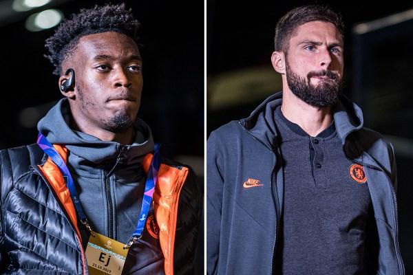 Countdown to kick-off as Blues take on unbeaten Dutch giants