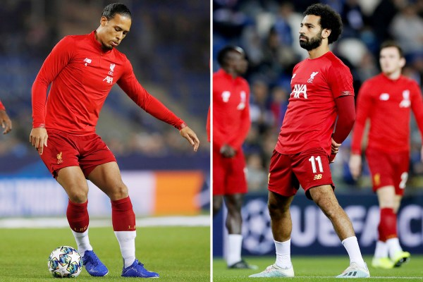 Genk vs Liverpool FREE: Live stream, TV channel, team news and kick-off time