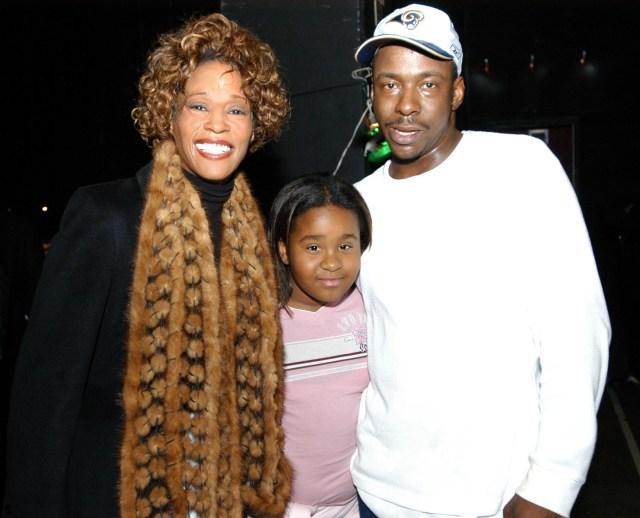 The tragic family of Whitney Houston, daughter Bobbi Kristina and Bobby Brown
