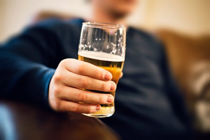 Research suggests a daily beer can help you live longer