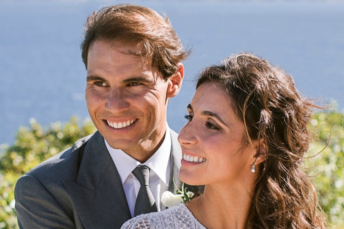 Who Is Rafael Nadal S Wife Xisca Perello When Did Australian Open 2020 Tennis Ace Marry And Do They Have Children The Sun
