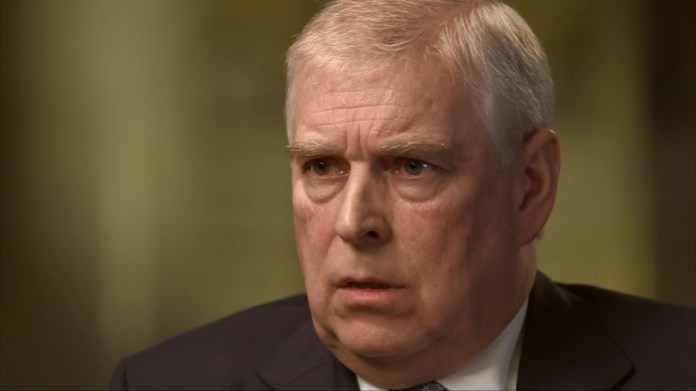 Prince Andrew's attempts to defend himself in a disastrous BBC Newsnight interview were derided