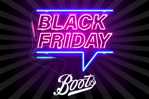 boots black friday sale 2020 save up