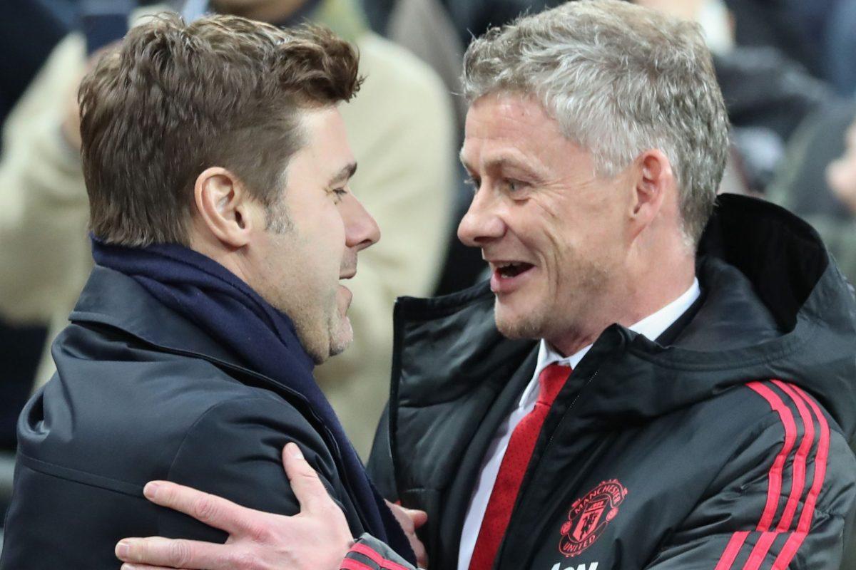 Man Utd next manager odds: Mauricio Pochettino favourite to take over with Solskjaer close to the sack