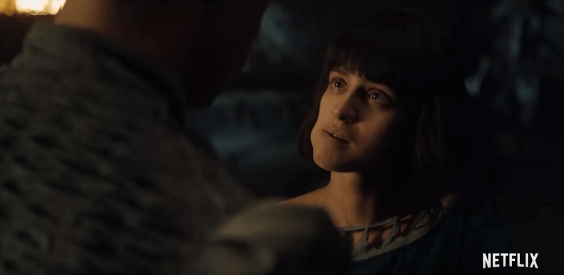 yennefer 0028 - The Witcher: le nove principali differenze tra la serie Netflix e i libri