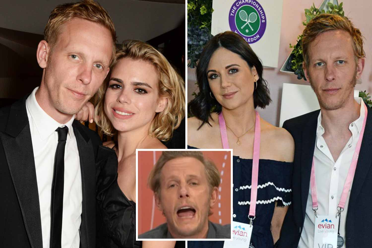 "Laurence Fox, 41, will not be dating women under the age of 35 because they are ""too WOKE"" and dumped ex on Gillette's ""toxic masculinity"" advertisement - The Sun"