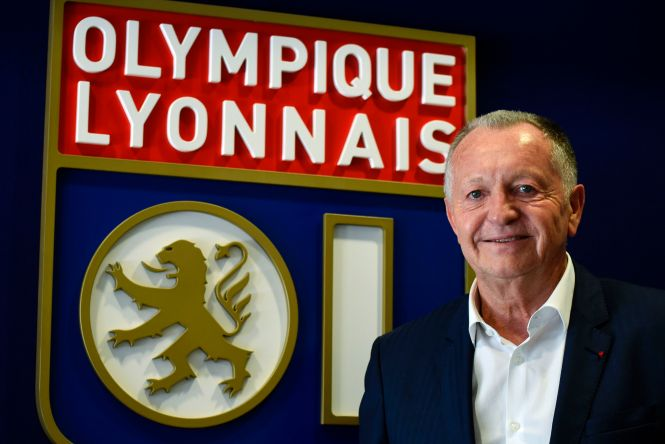 Lyon president Jean Michel Aulas knows how important the French striker is to the club and therefore is determined to keep hold of him