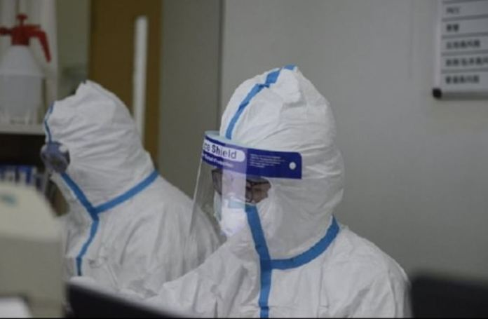 A new report claims China is cremating bodies in secret to hide the true extent of the coronavirus death toll
