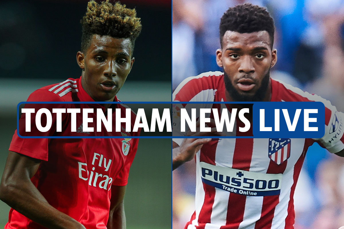 Gedson Fernandes completes medical treatment, Arsenal refuses Lemar's move, Diawara has explored - The Sun