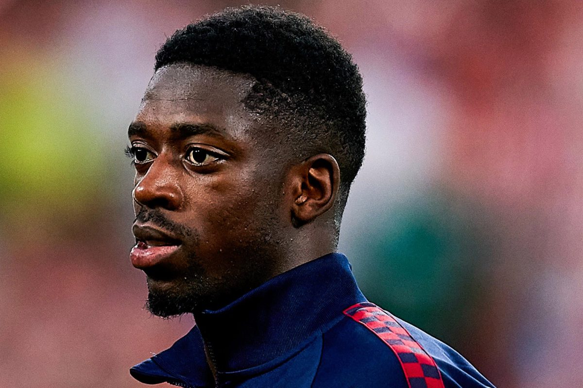 Barcelona given green light to sign transfers OUTSIDE of window after Dembele injury left them with striker crisis