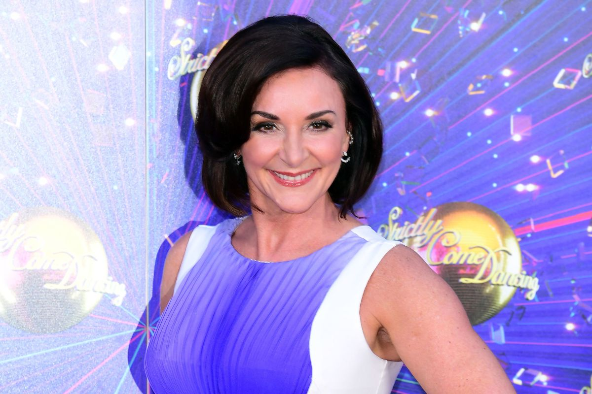 Strictly judge Shirley Ballas is making a documentary about getting her toxic breast implants removed