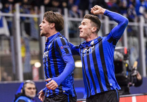 Newbies Atalanta continue Champions League fairytale by dishing out thrashing to Valencia