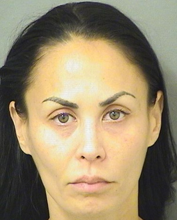 RHONY alum Jules Wainstein arrested and jailed for domestic violence