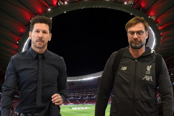 Atletico vs Liverpool FREE: Live stream, TV channel, Kick off and team news