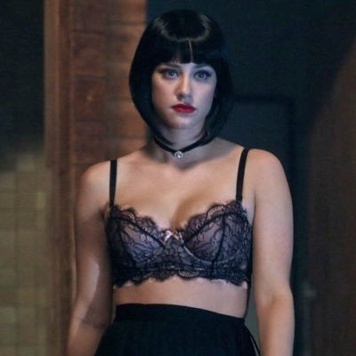 Lili admitted her skimpy outfits on the show were a challenge