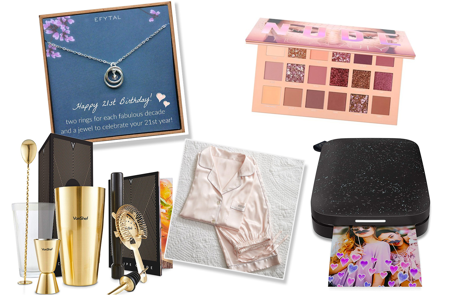 Best 21st Birthday Gifts For Her 2020 From Jewellery To Gadget Gifts